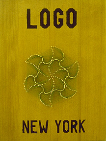 Rob's mpoly string Art, for Logo New York