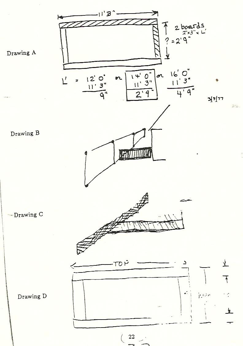 C&C 3.2 transferring dimensions