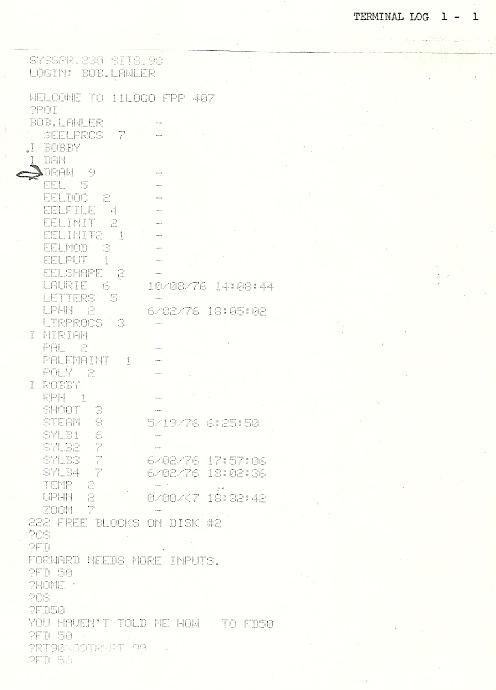 RAL protocol 01-A3