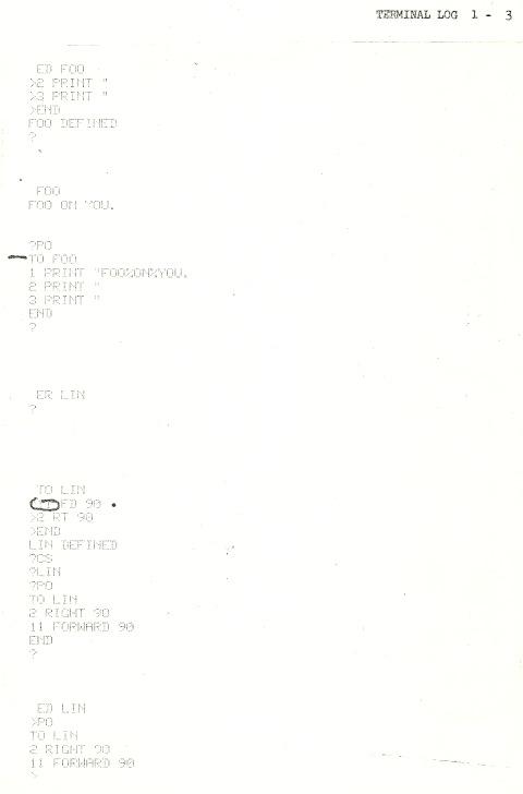 RAL protocol 01-A5