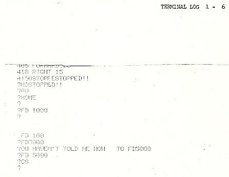 RAL protocol 01-A8