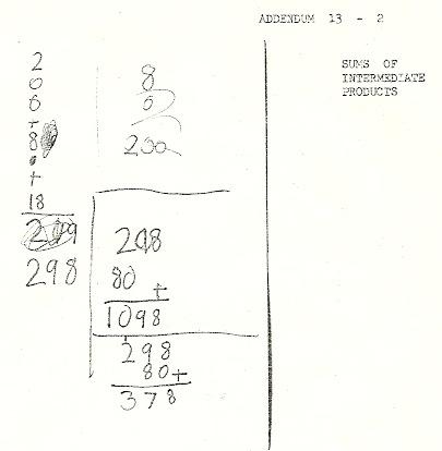 RAL protocol 13-A2
