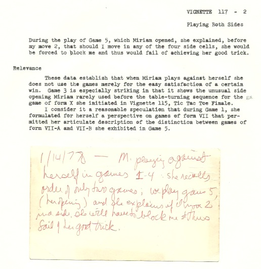 Vn 117, page 2, scanned from Original Fair Copy