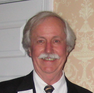 Bob Lawler at Lincoln ReUnion