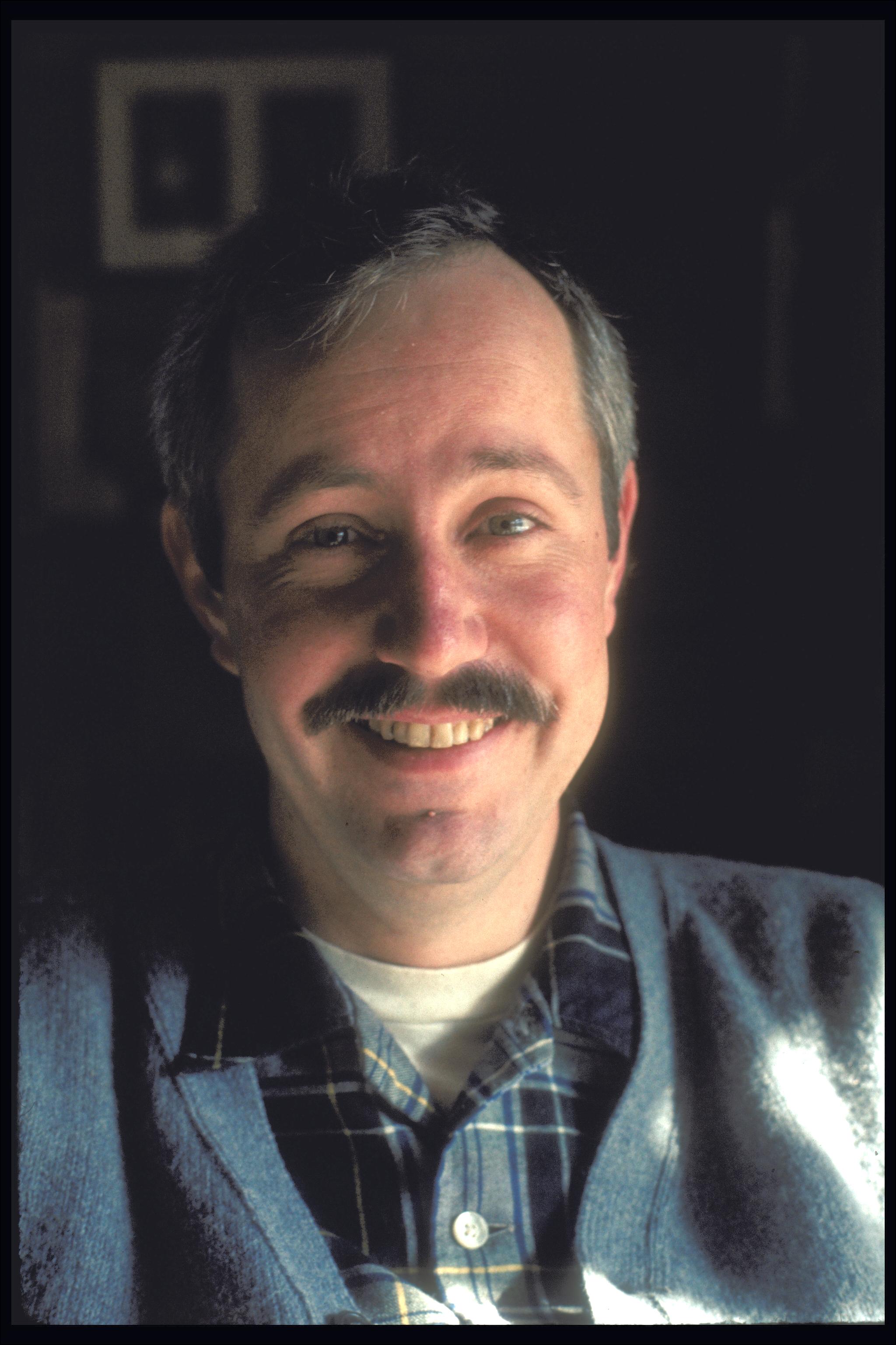 Bob Lawler at Forty