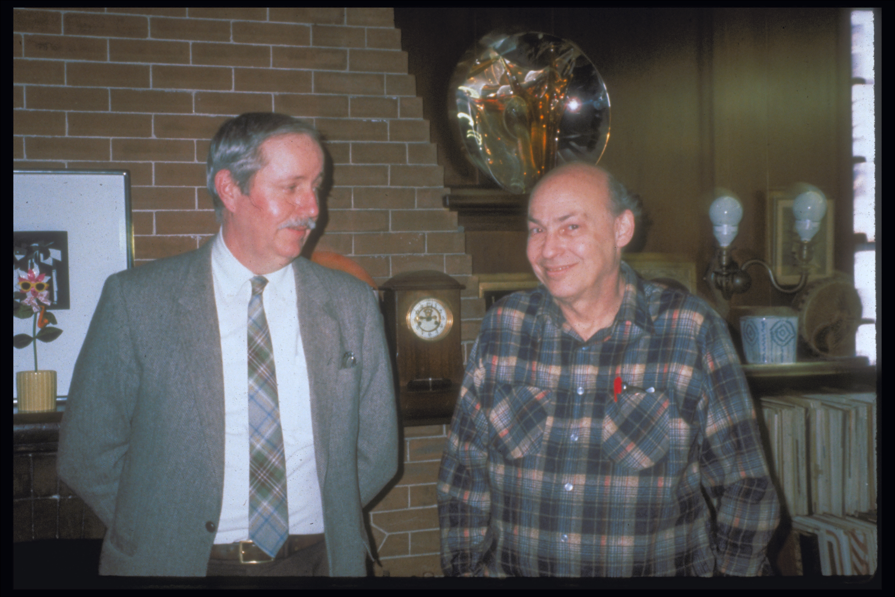 Minsky & Lawler, early 1990's