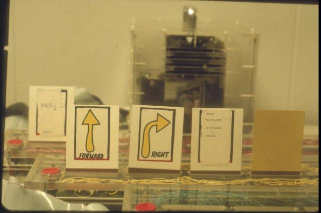 Polyspiral a la Slot Machine