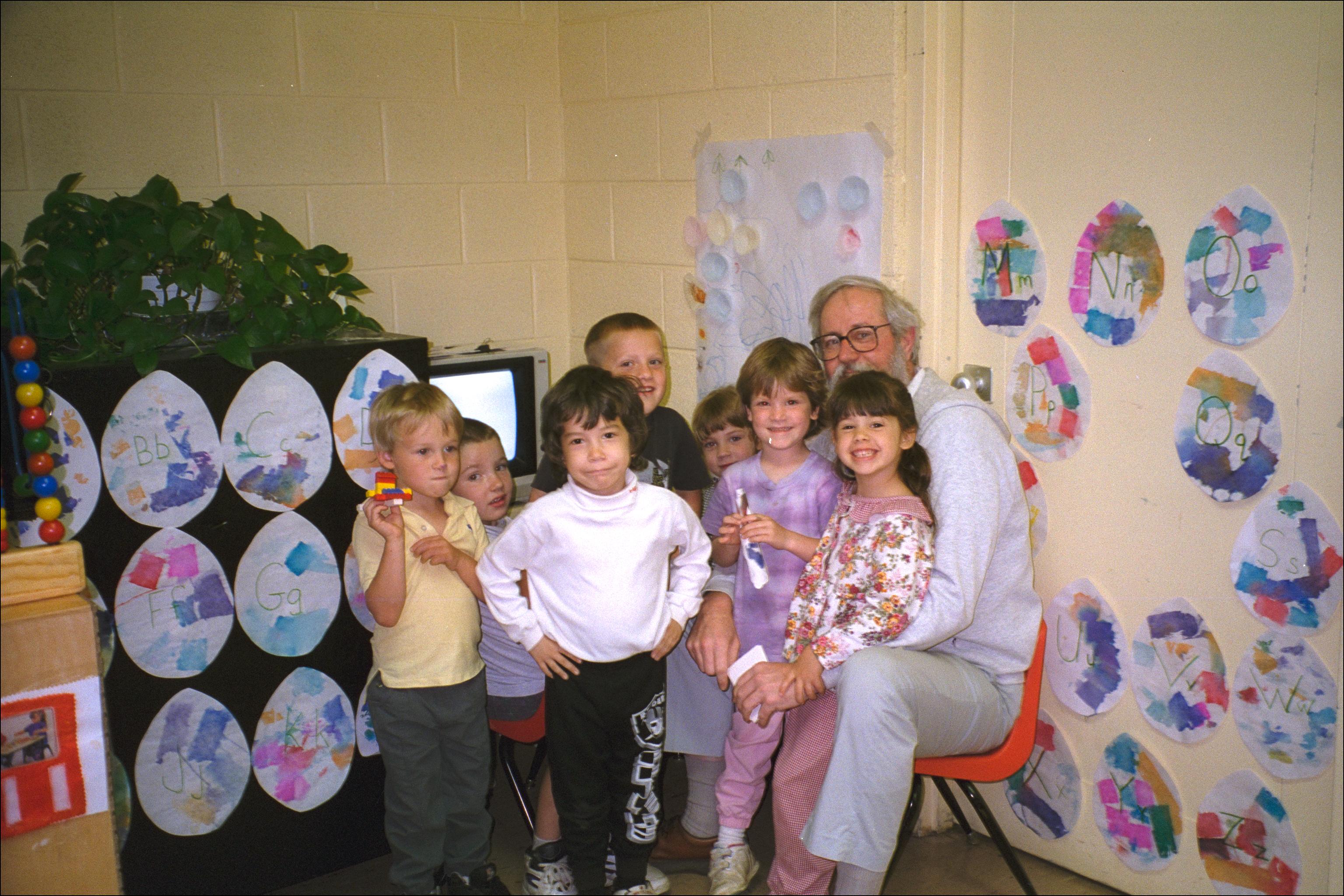 IMG9098 Bob and Headstart Kids